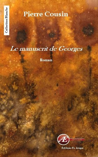 Le manuscrit de Georges