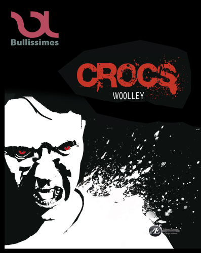 CROCS de Woolley